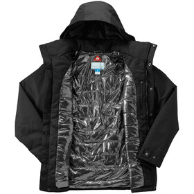 Columbia Rugged Path Veste Homme, black